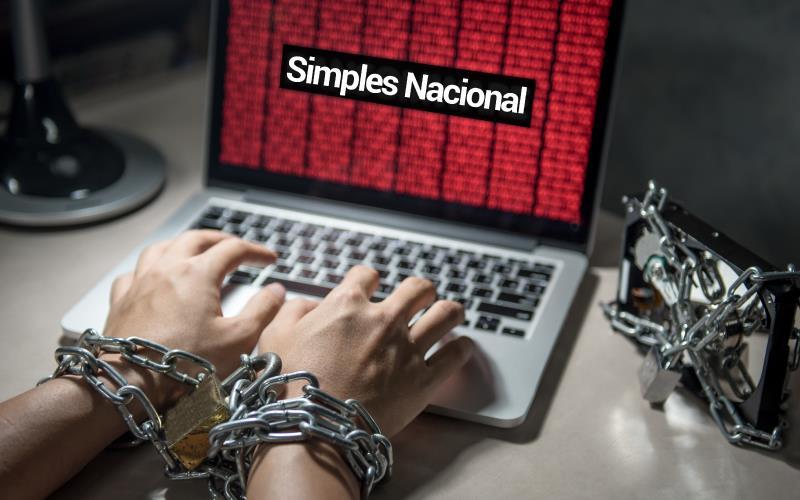 RECEITA BLOQUEIA ACESSO A SISTEMA DO SIMPLES NACIONAL A CERCA DE 100 MIL EMPRESAS