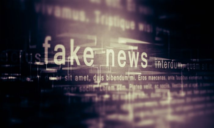 Fake News Noticias Falsas