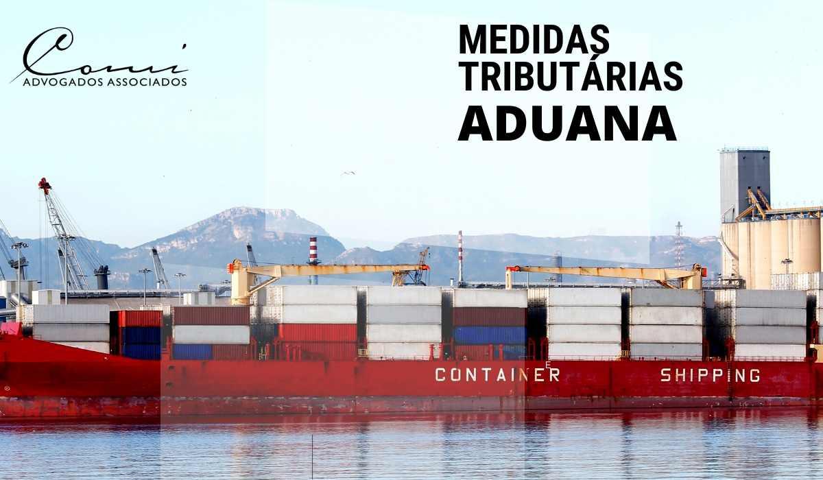 Aduana Tributos